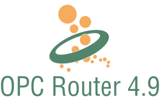 OPC Router Release 4.9