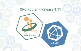 OPC Router – Release 4.11