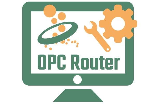 OPC Router Systemanforderungen