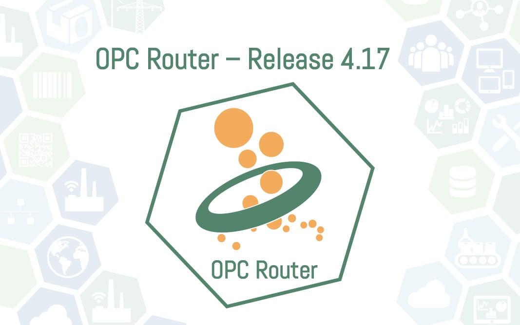OPC Release 4.17