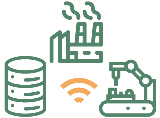 Machine data acquisition (MDE) and Big Data